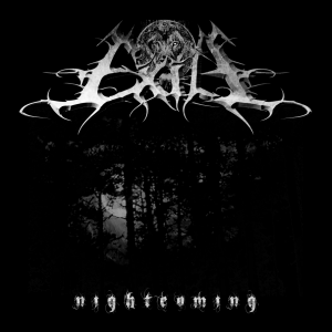EXILE - The Nightcoming - cover