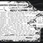 Calth-flyer-Kassetten-Edition-Dreizack
