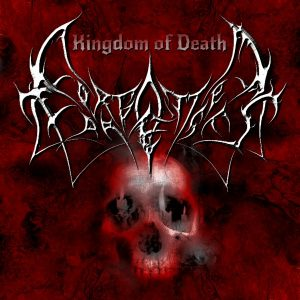 Forgotten Forests - Kingdom of Death