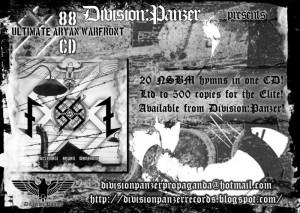 Panzer-flyer
