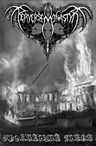 Perverse Monastyr - The Cursed Herds