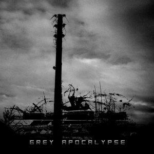 ZAVOD31-Grey Apocalypse