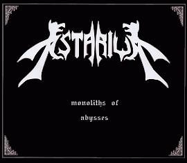 Astarium Acclaim Records Black Metal Label