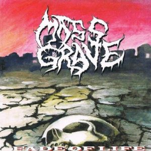 mass grave - fade of life