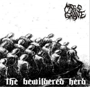 mass grave - the bewilded herd