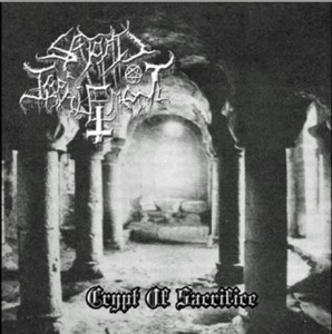 satanic impalement-crypt of sacrifice