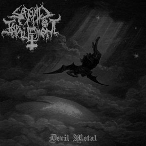 satanic impalement-devil metal