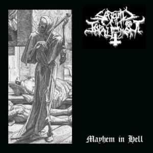 satanic impalement-mayhem in hell