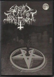 satanic impalement-summon the evil dead