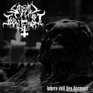 satanic impalement-where evil