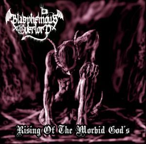 Blasphamous overlord - rising of the morbid gods