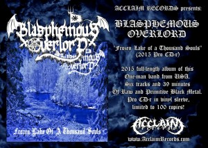 Blasphemous-Overlord-black-metal-flyer