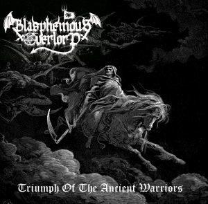 blasphemous overlord - triumph