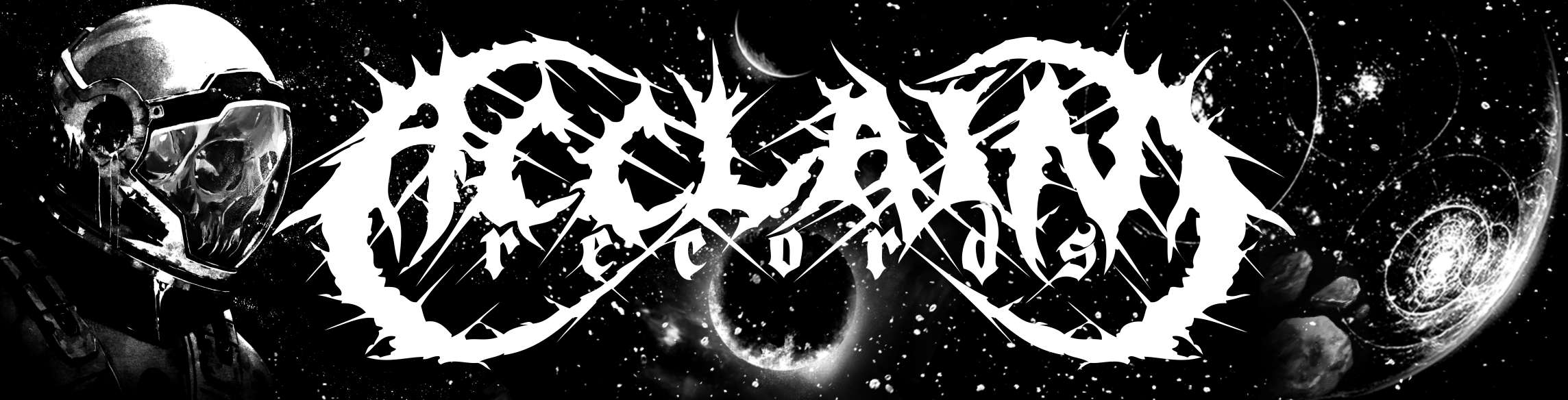 ACCLAIM RECORDS - Extreme Metal Music Label