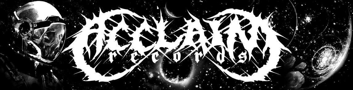 ACCLAIM RECORDS - Black Metal Label