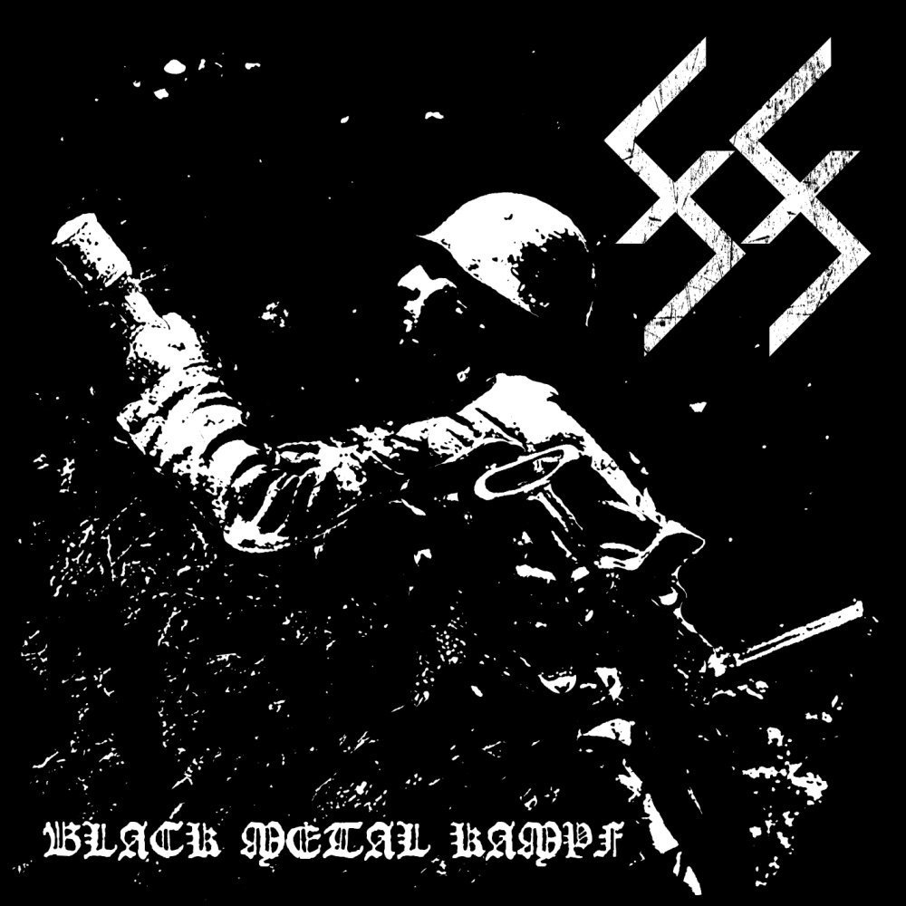 "88 – ""Black Metal Kampf"" full-length CD Out Now! — ACCLAIM RECORDS ..."